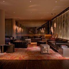 Отель Andaz West Hollywood Уэст-Голливуд гостиничный бар