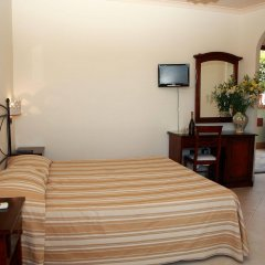 Отель B&B Villa Cristina Джардини Наксос удобства в номере фото 2