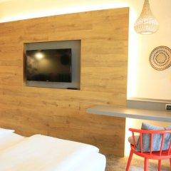 Отель Lindner Golf Resort Portals Nous удобства в номере фото 2