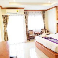 Отель Phaithong Sotel Resort комната для гостей фото 3