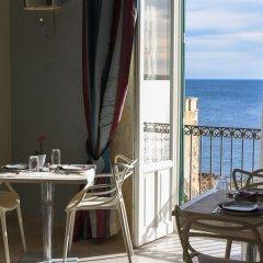 Отель Ortigia Royal Suite Сиракуза балкон