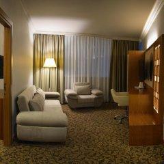 Отель Yilmazoglu Park Otel Газиантеп фото 12