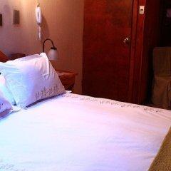 Отель Termas Malleco комната для гостей фото 5