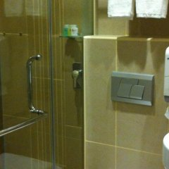 The Seacare Hotel ванная фото 2