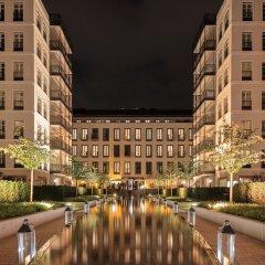 Отель Hyatt House Dusseldorf Andreas Quarter фото 4