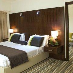 Avari Dubai Hotel комната для гостей фото 4