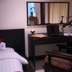 Отель True Siam Phayathai Hotel Таиланд, Бангкок - 1 отзыв об отеле, цены и фото номеров - забронировать отель True Siam Phayathai Hotel онлайн удобства в номере фото 2