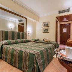 Отель Lazio комната для гостей фото 2