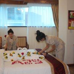 Отель A25 Hotel - Bach Mai Вьетнам, Ханой - отзывы, цены и фото номеров - забронировать отель A25 Hotel - Bach Mai онлайн сауна