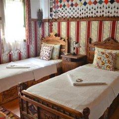 Отель Homeros Pension & Guesthouse комната для гостей фото 4