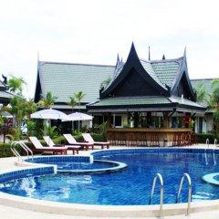 Отель Airport Resort & Spa детские мероприятия