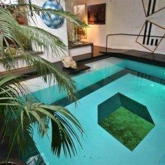 Отель Botanical Garden Open Space бассейн