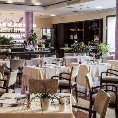 Отель Mercure San Biagio Генуя помещение для мероприятий фото 2