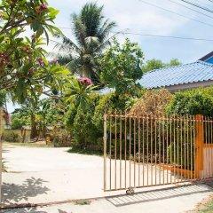 Отель Full Jazz Villa Phuket Bangtao парковка