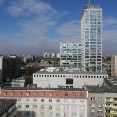 Отель Kato Apartamenty Centrum