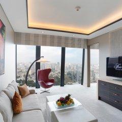 Отель Fairmont Baku at the Flame Towers Азербайджан, Баку - - забронировать отель Fairmont Baku at the Flame Towers, цены и фото номеров в номере фото 2