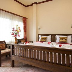 Отель Lotus Paradise Resort Таиланд, Остров Тау - отзывы, цены и фото номеров - забронировать отель Lotus Paradise Resort онлайн сейф в номере