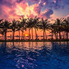 Отель Salinda Resort Phu Quoc Island фото 3
