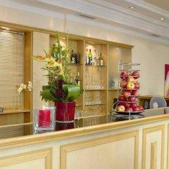 Hotel Atlas Мюнхен гостиничный бар