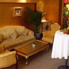 Oriental Garden Hotel спа