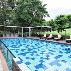 Village Hotel Changi бассейн фото 3