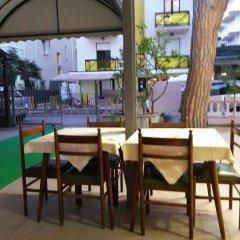 Отель Cupido Римини гостиничный бар