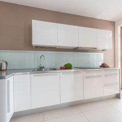 Апартаменты P&O Apartments Arkadia в номере фото 2