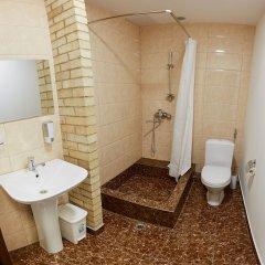 Отель Хостел Luys Hostel & Turs Армения, Ереван - отзывы, цены и фото номеров - забронировать отель Хостел Luys Hostel & Turs онлайн ванная