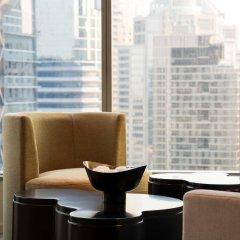 Отель Park Hyatt Bangkok интерьер отеля