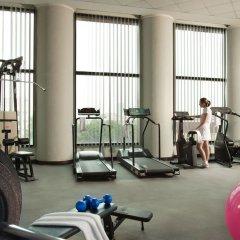 Отель Somerset Grand Hanoi фитнесс-зал