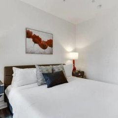 Отель Convention Center Corporate Rentals США, Вашингтон - отзывы, цены и фото номеров - забронировать отель Convention Center Corporate Rentals онлайн комната для гостей фото 5