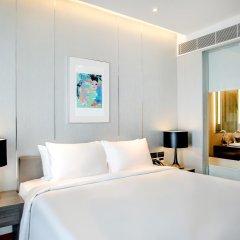 Amara Bangkok Hotel комната для гостей фото 4