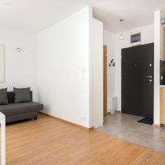 Апартаменты Lubomira Elegant Studio Варшава комната для гостей фото 3