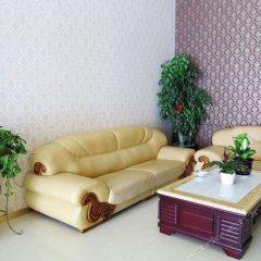 Отель Xiamen Between The Sea Hotel Китай, Сямынь - отзывы, цены и фото номеров - забронировать отель Xiamen Between The Sea Hotel онлайн комната для гостей
