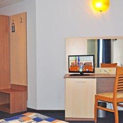Aqua Hotel Burgas удобства в номере фото 2