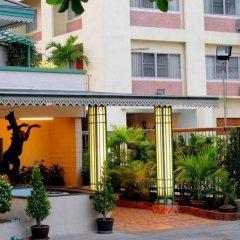 Отель Malaysia Hotel Таиланд, Бангкок - отзывы, цены и фото номеров - забронировать отель Malaysia Hotel онлайн