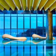 Отель W Seoul Walkerhill Южная Корея, Сеул - отзывы, цены и фото номеров - забронировать отель W Seoul Walkerhill онлайн фото 4