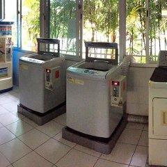 Отель My Condo Бангкок питание