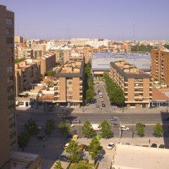 Отель Apartamentos Plaza Picasso Испания, Валенсия - 2 отзыва об отеле, цены и фото номеров - забронировать отель Apartamentos Plaza Picasso онлайн фото 6