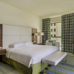 Отель Hilton Dubai The Walk 4* Апартаменты с различными типами кроватей фото 4