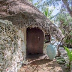Отель Ninamu Resort - All Inclusive сауна