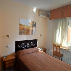 Hotel Albero комната для гостей фото 2