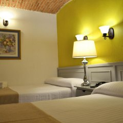 Hotel Villa Del Sol комната для гостей фото 2
