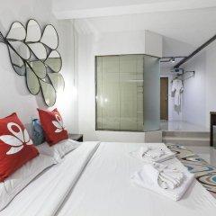 Отель ZEN Rooms Nanai Phuket комната для гостей фото 5