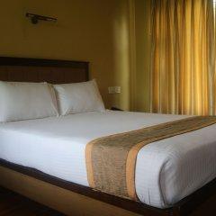 Отель Jungle Safari Lodge Непал, Саураха - отзывы, цены и фото номеров - забронировать отель Jungle Safari Lodge онлайн комната для гостей фото 3