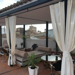Отель MD Design Hotel Portal del Real Испания, Валенсия - отзывы, цены и фото номеров - забронировать отель MD Design Hotel Portal del Real онлайн фото 2