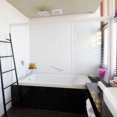 Отель Siam@Siam Design Hotel Bangkok Таиланд, Бангкок - отзывы, цены и фото номеров - забронировать отель Siam@Siam Design Hotel Bangkok онлайн ванная