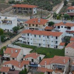Апартаменты Pavloudis Apartments пляж