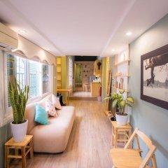 Отель Joy House in Central Hanoi спа фото 2
