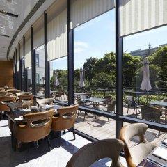 Отель Ramada Plaza Shanghai Pudong Airport Китай, Шанхай - отзывы, цены и фото номеров - забронировать отель Ramada Plaza Shanghai Pudong Airport онлайн питание фото 3